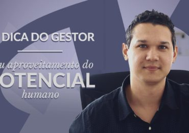 Dica do Gestor #02