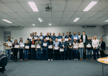 3ª Edição Workshop de Gestão da Manutenção: Como Formar Equipes de Manutenção de Alta Performance?